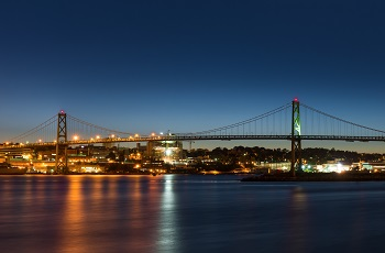 Angus L Macdonald Bridge