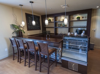 3 bedroom Independent living retirement homes for rent in Drummondville at Jazz Drummondville - Photo 03 - RentersPages – L19220