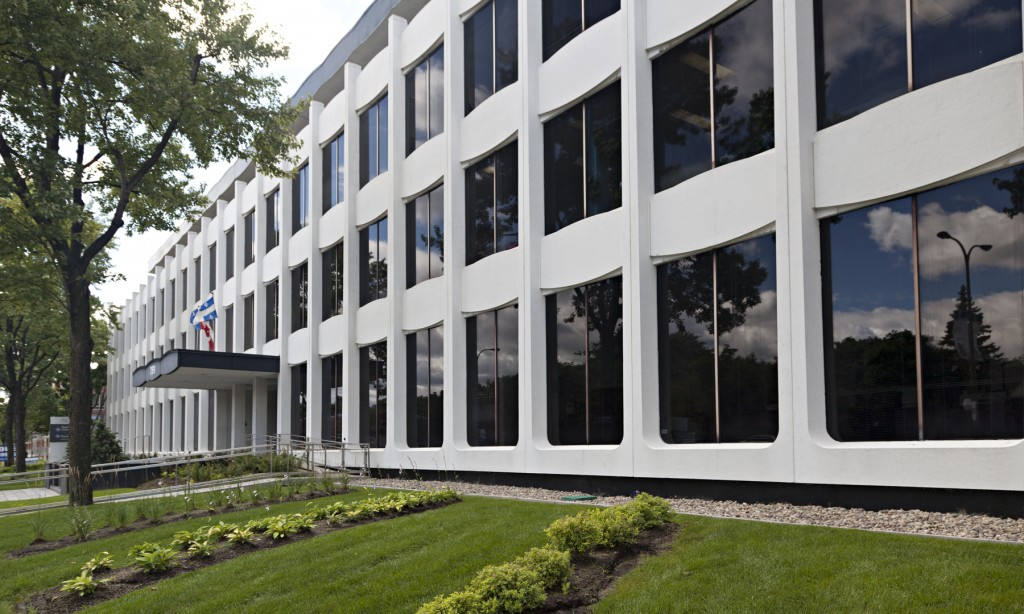 General office for rent in Ville St-Laurent - Bois-Franc at 750 Marcel Laurin - Photo 07 - RentersPages – L12788