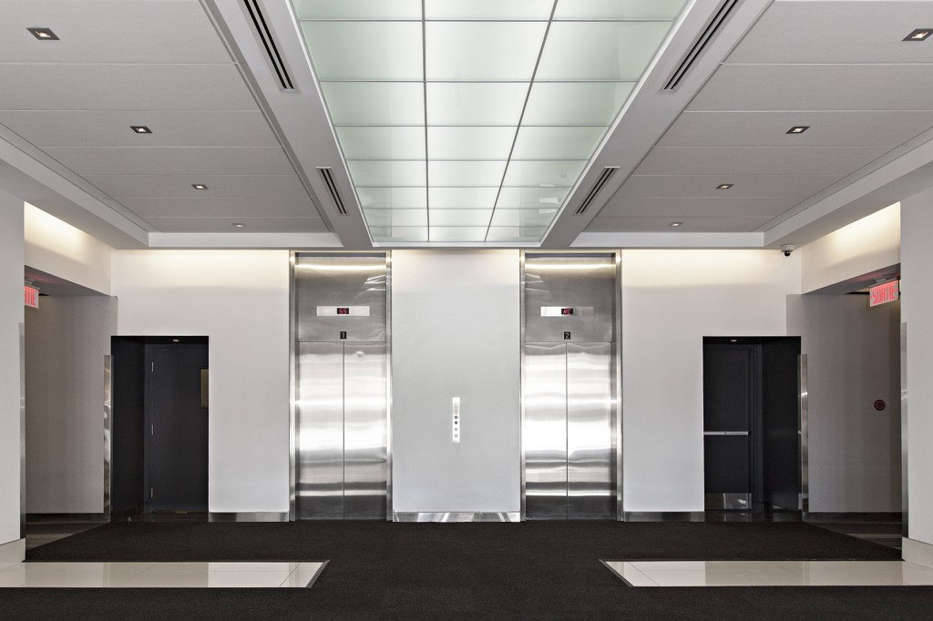 General office for rent in Ville St-Laurent - Bois-Franc at 750 Marcel Laurin - Photo 09 - RentersPages – L12788