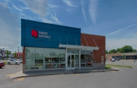 Shopping center for rent in Repentigny at Place-Repentigny - Photo 01 - RentersPages – L181015