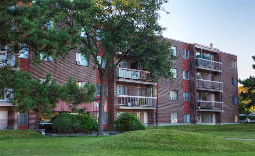 1 bedroom Apartments for rent in Laval at Papineau Leblanc - Photo 06 - RentersPages – L9529