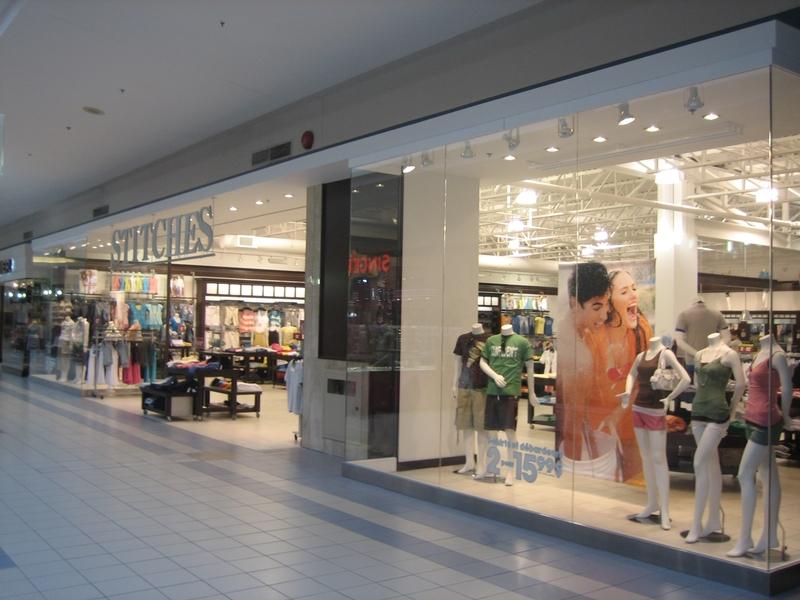 Shopping center for rent in Sorel-Tracy at Promenades-de-Sorel - Photo 02 - RentersPages – L181021