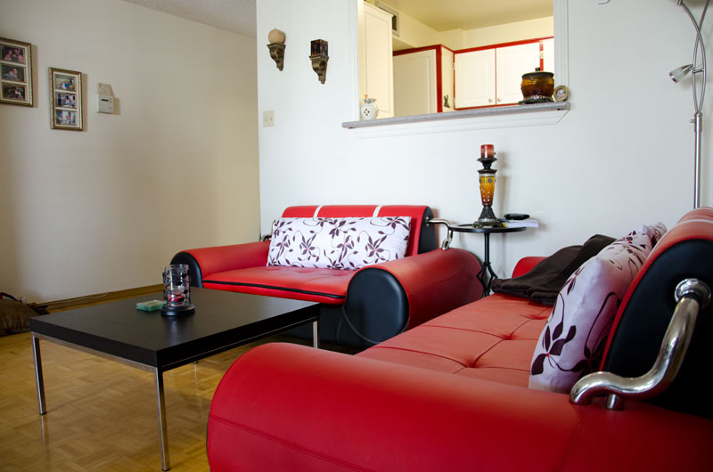 luxurious Studio / Bachelor Apartments for rent in North-York at Sheppard Centre - Photo 10 - RentersPages – L2697