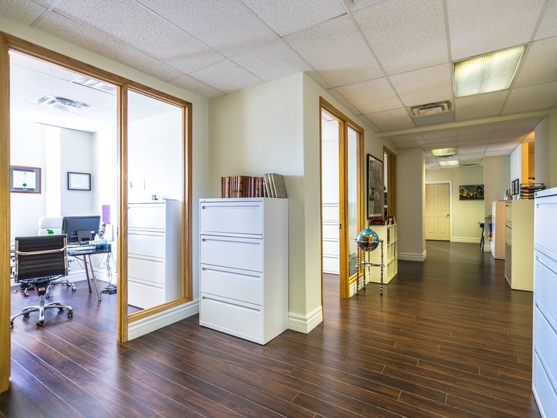 General office for rent in Montreal (Downtown) at The-Aldred-Building - Photo 02 - RentersPages – L181034