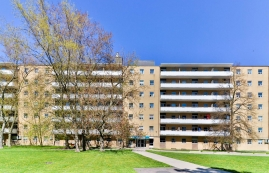 1 bedroom Apartments for rent in Toronto at Lake Promenade Community - Photo 01 - RentersPages – L140453