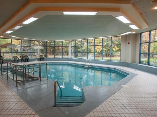 1 bedroom Independent living retirement homes for rent in Saint Lambert at Jardins Interieurs - Photo 03 - RentersPages – L19487
