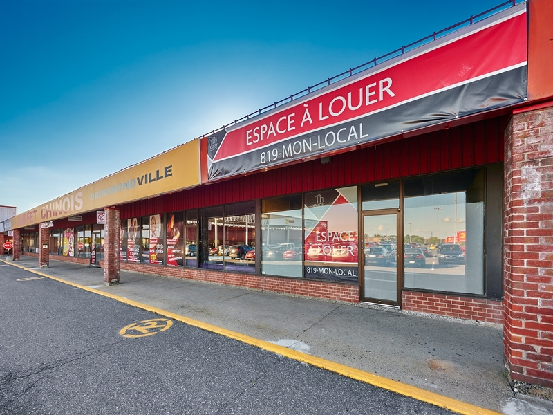 Strip mall for rent in Drummondville at Centre-Carnaval-Drummondville - Photo 06 - RentersPages – L181565
