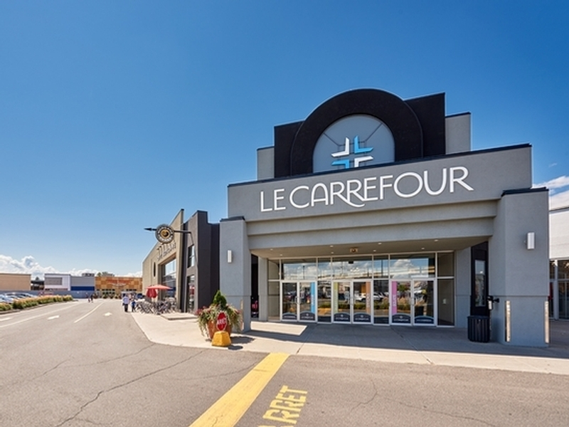 Shopping center for rent in Trois-Rivieres at Carrefour-Trois-Rivieres-Ouest - Photo 04 - RentersPages – L179963