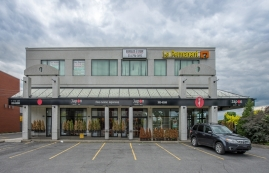Strip mall for rent in Ville St-Laurent - Bois-Franc at Promenades-Thimens-Retail-space - Photo 01 - RentersPages – L181032