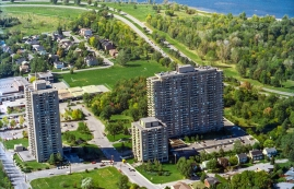 Studio / Bachelor Apartments for rent in Ottawa at Island Park Towers - Photo 01 - RentersPages – L23643