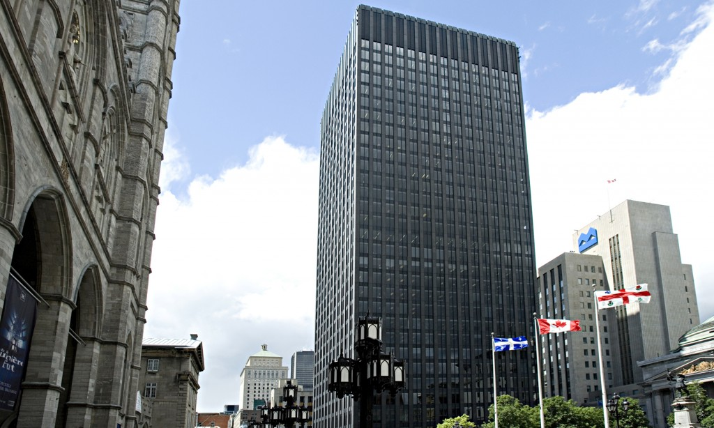 General office for rent in Montreal (Downtown) at 500 Place D'Armes - Photo 06 - RentersPages – L12775
