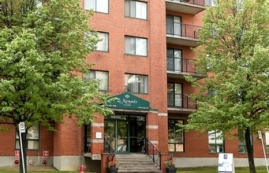 1 bedroom Apartments for rent in Anjou at Normandin - Photo 01 - RentersPages – L20477