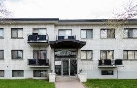 1 bedroom Apartments for rent in Ville St-Laurent - Bois-Franc at 2175 Billeron - Photo 01 - RentersPages – L10043