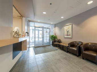 Studio / Bachelor Independent living retirement homes for rent in Montreal-North at Les Habitations Pelletier - Photo 01 - RentersPages – L19523