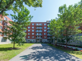 Studio / Bachelor Independent living retirement homes for rent in Montreal-North at Les Habitations Pelletier - Photo 09 - RentersPages – L19523