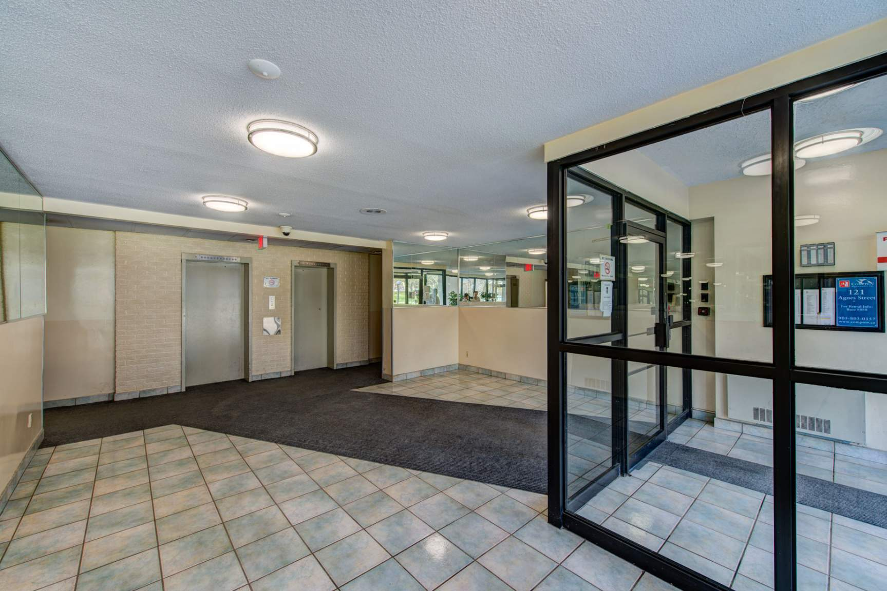 1 bedroom Apartments for rent in Mississauga at Royal Tower - Photo 06 - RentersPages – L138874