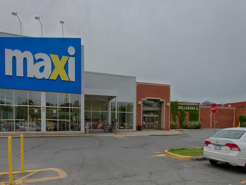 Shopping center for rent in Sorel-Tracy at Promenades-de-Sorel - Photo 02 - RentersPages – L181020
