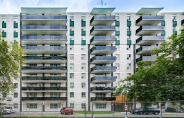 1 bedroom Apartments for rent in Mississauga at Embassy Apartments - Photo 01 - RentersPages – L138718