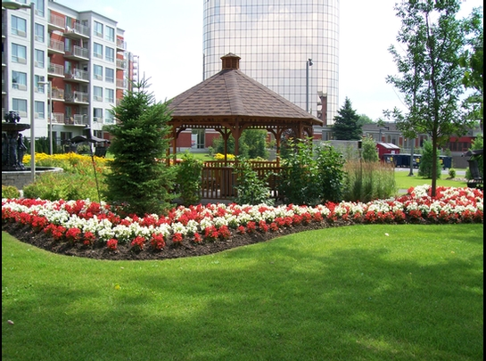 2 bedroom Independent living retirement homes for rent in Laval at Les Jardins de Renoir - Photo 01 - RentersPages – L19478