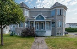 1 bedroom Apartments for rent in Quebec City at Le Domaine de Brugnon - Photo 01 - RentersPages – L168585