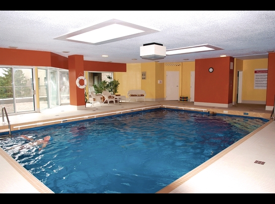 2 bedroom Independent living retirement homes for rent in Quebec City at Manoir Manrese - Photo 10 - RentersPages – L19583