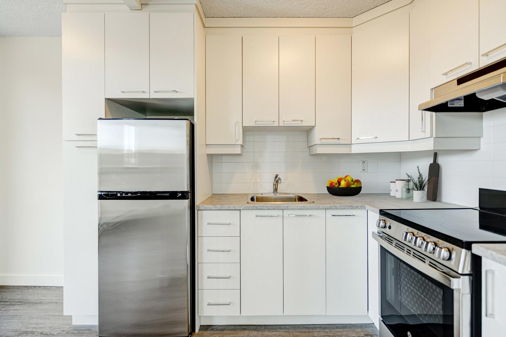 1 bedroom Apartments for rent in Laval at Le Quatre Cent - Photo 09 - RentersPages – L407183