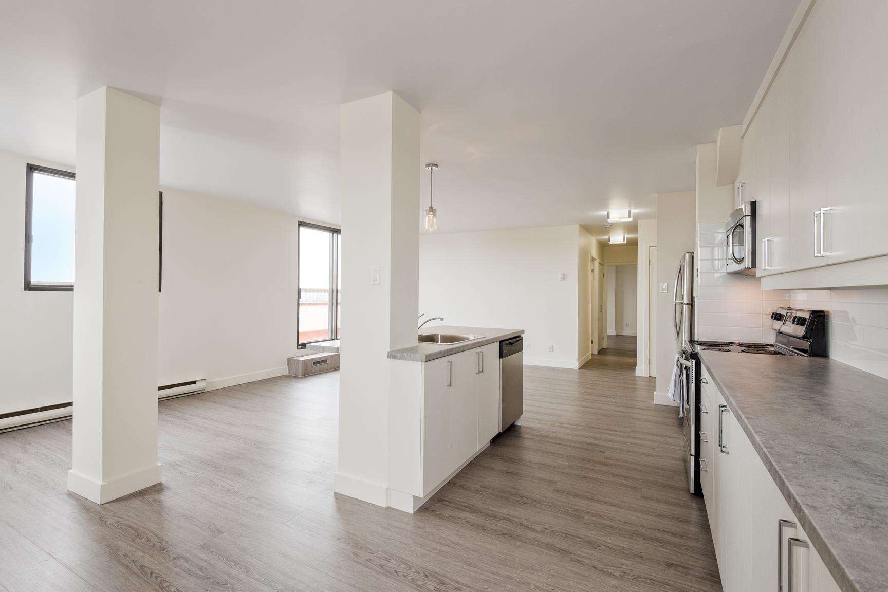 1 bedroom Apartments for rent in Laval at Le Quatre Cent - Photo 15 - RentersPages – L407183