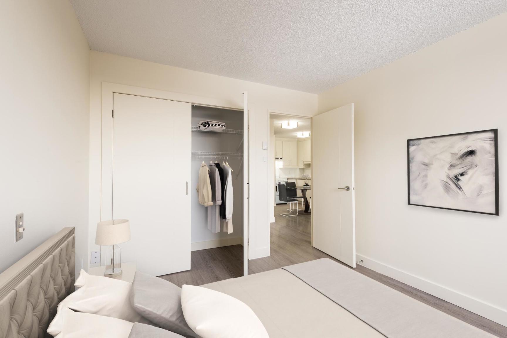 1 bedroom Apartments for rent in Laval at Le Quatre Cent - Photo 13 - RentersPages – L407183
