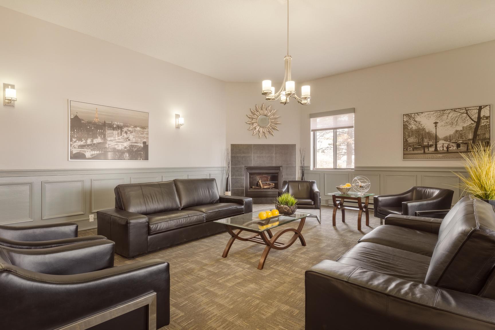 1 bedroom Apartments for rent in Laval at Le Quatre Cent - Photo 24 - RentersPages – L407183