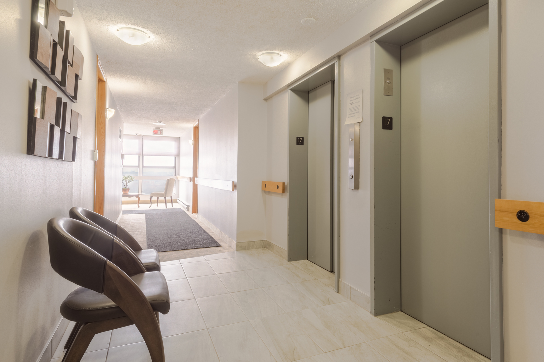 1 bedroom Apartments for rent in Laval at Le Quatre Cent - Photo 28 - RentersPages – L407183