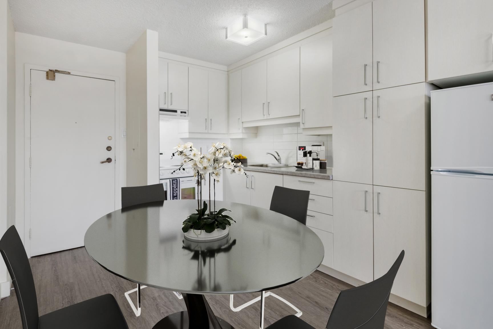 1 bedroom Apartments for rent in Laval at Le Quatre Cent - Photo 12 - RentersPages – L407183
