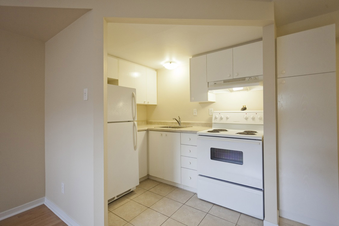 1 bedroom Apartments for rent in Quebec City at Appartements Pere-Marquette - Photo 08 - RentersPages – L396150
