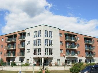 Studio / Bachelor Independent living retirement homes for rent in Vaudreuil-Dorion at Les Jardins Vaudreuil - Photo 07 - RentersPages – L19503