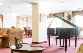 Studio / Bachelor Independent living retirement homes for rent in Quebec City at Le St-Patrick - Photo 01 - RentersPages – L19575