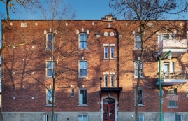 3 bedroom Apartments for rent in Outremont at 1310-1314 Lajoie - Photo 01 - RentersPages – L209589