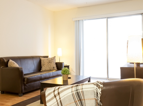 Studio / Bachelor Assisted living retirement homes for rent in Montreal-North at Residences Du Confort - Photo 10 - RentersPages – L19536