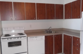 2 bedroom Apartments for rent in Plateau Mont-Royal at Tour Lafontaine - Photo 01 - RentersPages – L23211
