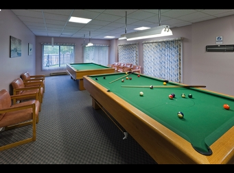 2 bedroom Independent living retirement homes for rent in Longueuil at Le Clair Matin - Photo 03 - RentersPages – L19495
