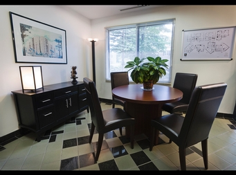 2 bedroom Independent living retirement homes for rent in Longueuil at Le Clair Matin - Photo 05 - RentersPages – L19495
