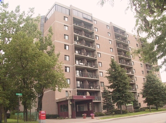 2 bedroom Independent living retirement homes for rent in Longueuil at Le Clair Matin - Photo 06 - RentersPages – L19495