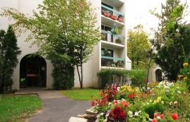 1 bedroom Apartments for rent in Sainte Julie at Le Champfleury - Photo 01 - RentersPages – L168599