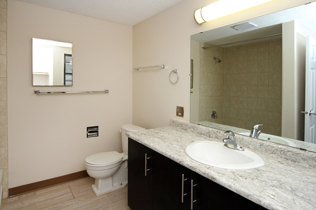 2 bedroom Apartments for rent in Calgary at Queens Park Village - Photo 10 - RentersPages – L395694