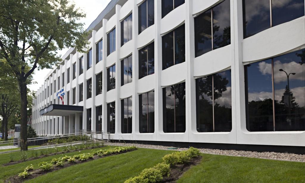 General office for rent in Ville St-Laurent - Bois-Franc at 750 Marcel Laurin - Photo 08 - RentersPages – L12790