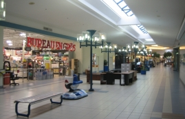 Shopping center for rent in Sorel-Tracy at Promenades-de-Sorel - Photo 01 - RentersPages – L181026