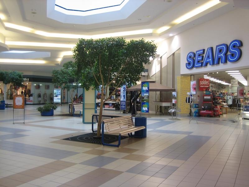 Shopping center for rent in Sorel-Tracy at Promenades-de-Sorel - Photo 02 - RentersPages – L181026