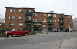 1 bedroom Apartments for rent in Laval at 4765 Levesque - Photo 01 - RentersPages – L23406
