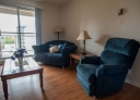 1 bedroom Independent living retirement homes for rent in La Cite-Limoilou at Jardins Le Flandre - Photo 01 - RentersPages – L19552