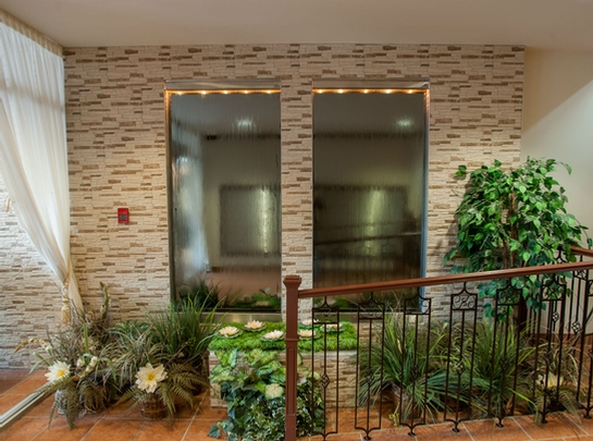 1 bedroom Independent living retirement homes for rent in La Cite-Limoilou at Jardins Le Flandre - Photo 07 - RentersPages – L19552