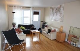3 bedroom Apartments for rent in Sainte-Anne-de-Bellevue at Maple Brown - Photo 01 - RentersPages – L112101